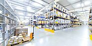 Choosing the Right kind of Warehouse