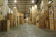 Specialized Warehousing Services in Las Vegas, NV