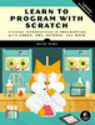 Learn to Program With Scratch by Majed Marji