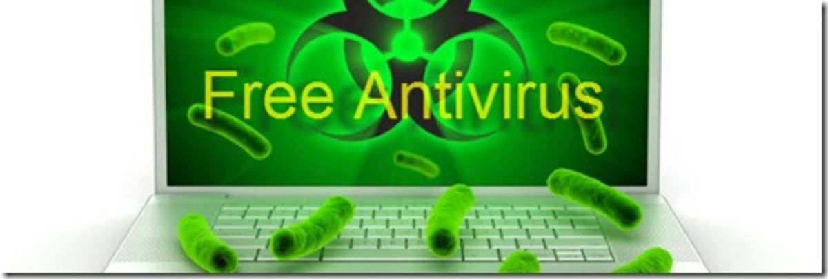 Headline for Top 10 Free RealTime Scan Antivirus for 2015
