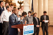 Q&A: Pennsylvania ACLU Executive Director Reggie Shuford on the future of LGBTQ Advocacy