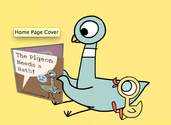 Pigeon Presents! Starring Mo Willems' Pigeon!