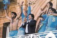 India vs England ODI match in 2002 at Lord's.