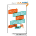 Work Smarter with Evernote: Alexandra Samuel: Amazon.com: Kindle Store