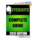 Evernote Guide: Tips, Tricks, Strategies - Updated 2013 Edition: Appzeria Publishing: Amazon.com: Kindle Store