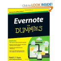Evernote For Dummies: David E. Y. Sarna, Vanessa Richie: 9781118107386: Amazon.com: Books