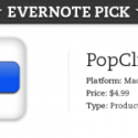 Evernote Blog | Evernote Pick: PopClip