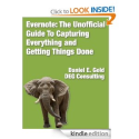 Evernote: The unofficial guide to capturing everything and getting things done. 2nd Edition: Daniel Gold: Amazon.com:...