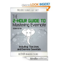 The 2 Hour Guide to Mastering Evernote - Including: Tips, Uses, and Evernote Essentials: Brandon Collins: Amazon.com:...