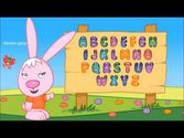 The Alphabet Song and Nursery Rhymes, ABC Nursery Rhyme Song for Kids