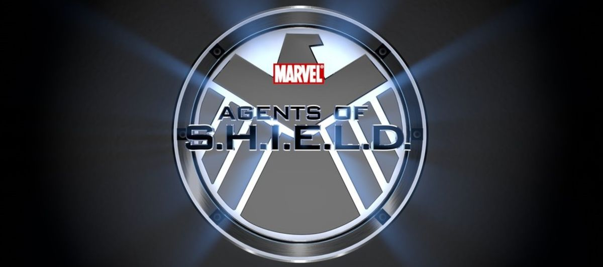 Headline for Who's your favourite Agent of S.H.I.E.L.D.?
