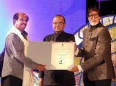 Indian Centenary Personality of the Year