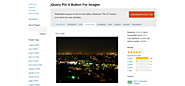 Pinterest | jQuery Pin It Button For Images