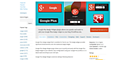 Badges | Google Plus Badge
