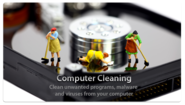 How to Give Your Computer a Virtual Dusting?