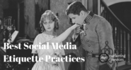 Best Social Media Etiquette Practices - ME Marketing Services, LLC