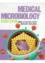 +Mims, C.A. : Medical microbiology