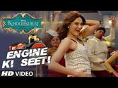 Engine Ki Seeti Video Song | Khoobsurat