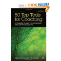 50 Top Tools for Coaching: A Complete Toolkit for Developing and Empowering People: Gillian Jones, Ro Gorell: 9780749...