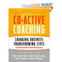 Amazon.com: Co-Active Coaching: Changing Business, Transforming Lives (9781857885675): Karen Kimsey-House, Henry Kims...