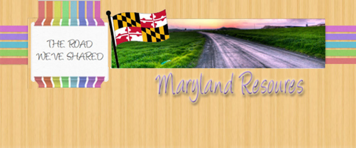 Headline for Maryland Resources
