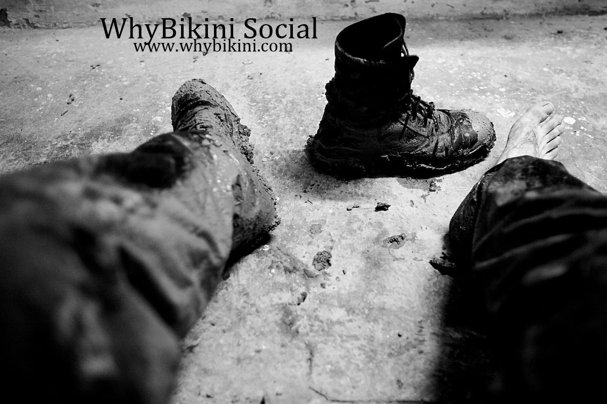 Headline for WhyBikini Social