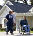 North Carolina Housing Finance Agency - Housing for Persons with Special Needs