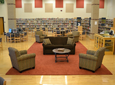 Libraries - High School Library