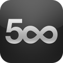 500px By 500px