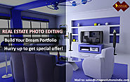 Photo Editing for Real Estate Business – High-quality​ editing for architectural photography