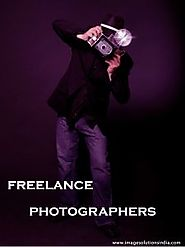 Business people always looking for freelance photographers to take their snaps - Image Solutions India
