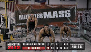 Monster Mass Tricep Workout
