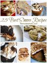 Remodelaholic | 25 Best S'more Recipes