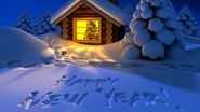 Happy New Year Quotes Messages for Friends - Wishes 2015