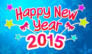 Happy New Year Wishes | Happy New Year Greetings 2015
