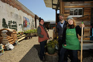 Photos: Greensgrow Farms Moves West, Aims to Engage Community
