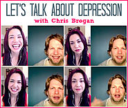 Let's Talk About Depression with Chris Brogan