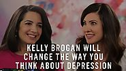 Kelly Brogan Will Change The Way You Think About Depression