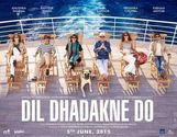 Dil Dhadakne Do : June 5, 2015