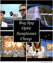 Buy Spy Optic Sunglasses Cheap