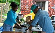 Philly Foodworks is Helping to Connect Urban Farms to Local Food Economy