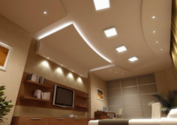 An Overview to False Ceiling and its Types