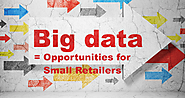 Big Data Analytics: Facilitates Retail Personalization & Creates Opportunities Galore - tickto
