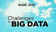 Big Data Analytics Challenges Faced by Retailers in 2016