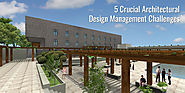 How architectural firms can address design management challenges?
