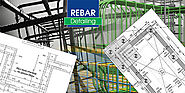 Importance Of Rebar Detailing and Rebar Shop Drawings Services in the Structural Projects