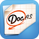 DocAS Lite - PDF Converter, Annotate PDF, Take Notes and Good Reader By 9 Square LLC