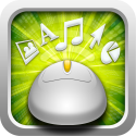 Mobile Mouse (Remote & Mouse for the iPad) By R.P.A. Tech