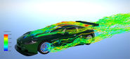 Fuel Efficiency - Core Focus of Aerodynamics