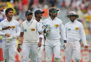 Sri Lanka has a sole Test win against the Aussies till date